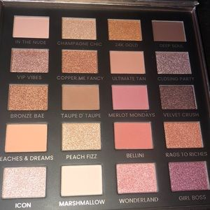 day to slay palette